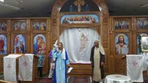 Resurrection Feast 2015